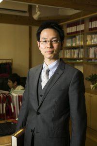 司法書士:中嶋亜志火